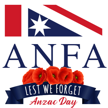 Australian National Flag Association (ANFA)